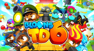 Image result for bloons td 6