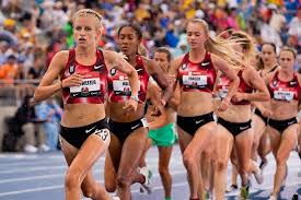 Image result for Bowerman women track club