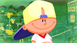 Image result for backyard sports pablo sanchez