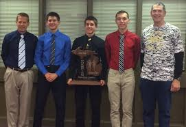 "Corunna Athletics on Twitter: ""Honoring All-State Cross Country ..."