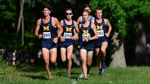 New Era of U-M Distance Running Debuts at Michigan Open ...