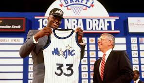 Orlando Magic's All-Time Draft Picks | Orlando Magic