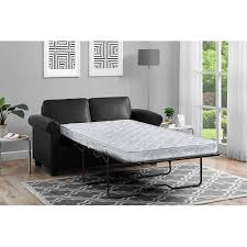 DHP Premium Sofa Bed, Pull Out Couch, Sleeper Sofa with Pull Out ...