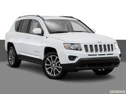 2016 Jeep Compass Prices, Reviews & Pictures   Kelley Blue Book