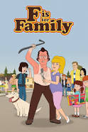 Image result for f is for family