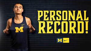 "Michigan Track & Field / Cross Country on Twitter: ""#MeyoInvite ..."