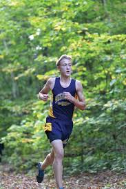 Negaunee Miners cross-country runner Colton Yesney sets another ...