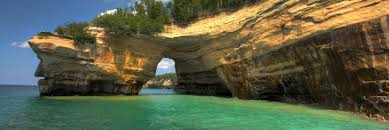 17 places you have to see at Pictured Rocks National Lakeshore ...