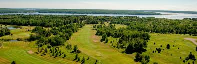 Portage Lake Golf Course | Michigan Technological University