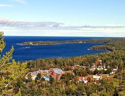 Copper Harbor MI | Copper harbor michigan, Michigan vacations ...