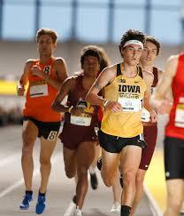 Hawkeye Invitational – University of Iowa Athletics