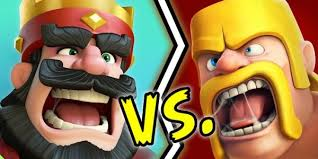 Clash Of Clans Or Clash Royale: Which Is Better? | iTech Post