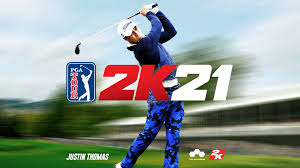 PGA Tour 2K21 review: Finally, a golf game that's the best of both worlds |  Golf Channel