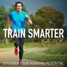 Train Smarter - Running Podcast | Listen via Stitcher for Podcasts