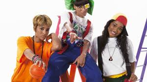 "CrazySexyCool"" TV Movie Review on VH1 - Variety"