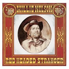 Willie Nelson - Red Headed Stranger - Amazon.com Music