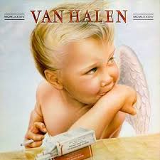 1984 (Van Halen album) - Wikipedia