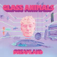 Dreamland (Glass Animals album) - Wikipedia